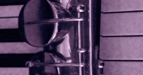 Keyboard sax